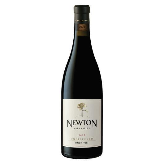 Unfiltered Pinot Noir 2015