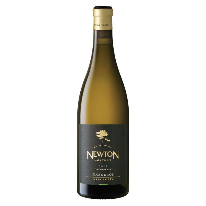 Single Vineyard Chardonnay, Carneros 2016 White