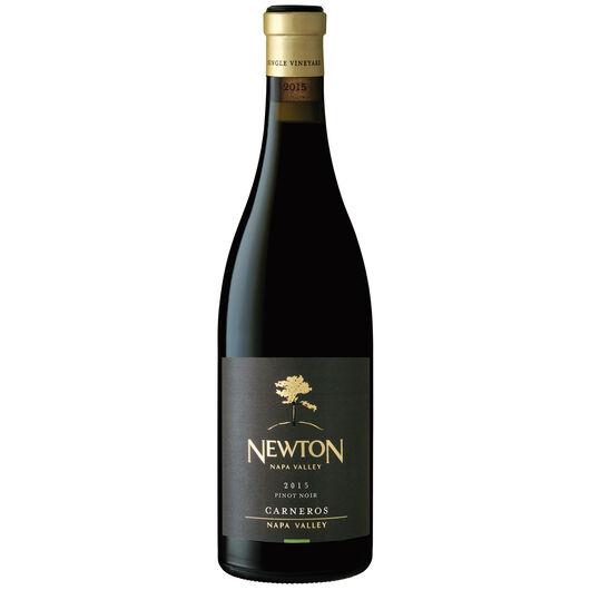 Single Vineyard Pinot Noir, Carneros 2015