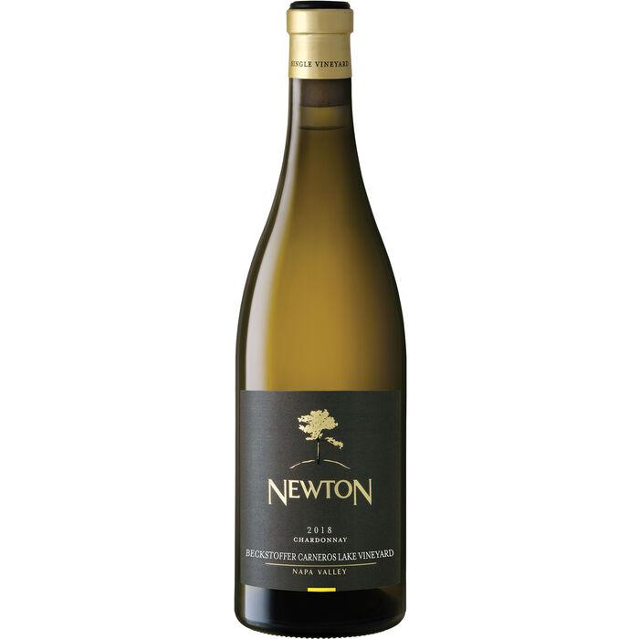 Single Vineyard Chardonnay, Beckstoffer Carneros Lake 2018 White