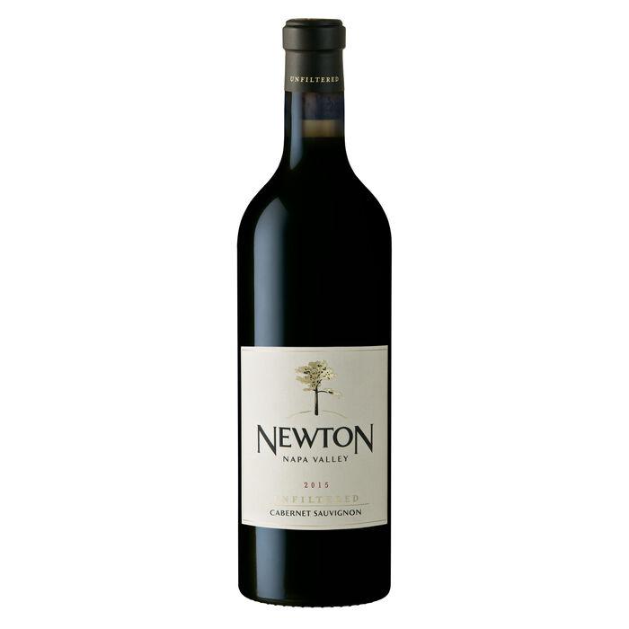 Unfiltered Cabernet Sauvignon 2015 Red